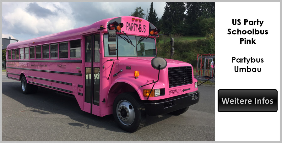 Rosa Partybus